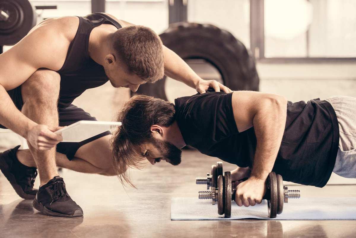 Professionelle trænere - Resortet er udstyret med professionelle trænere, der hjælper dig med din træning.  De sætter din træning, sundhed og individuelle behov i fokus.