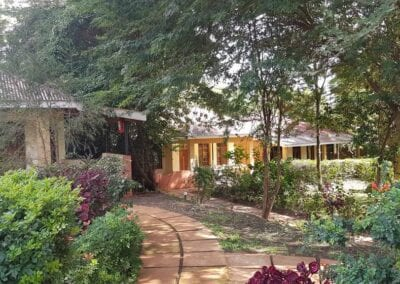 Eileens Tree Lodge