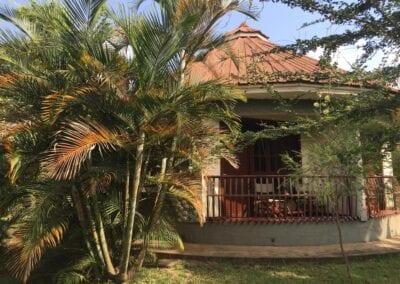 Planet Lodge Arusha