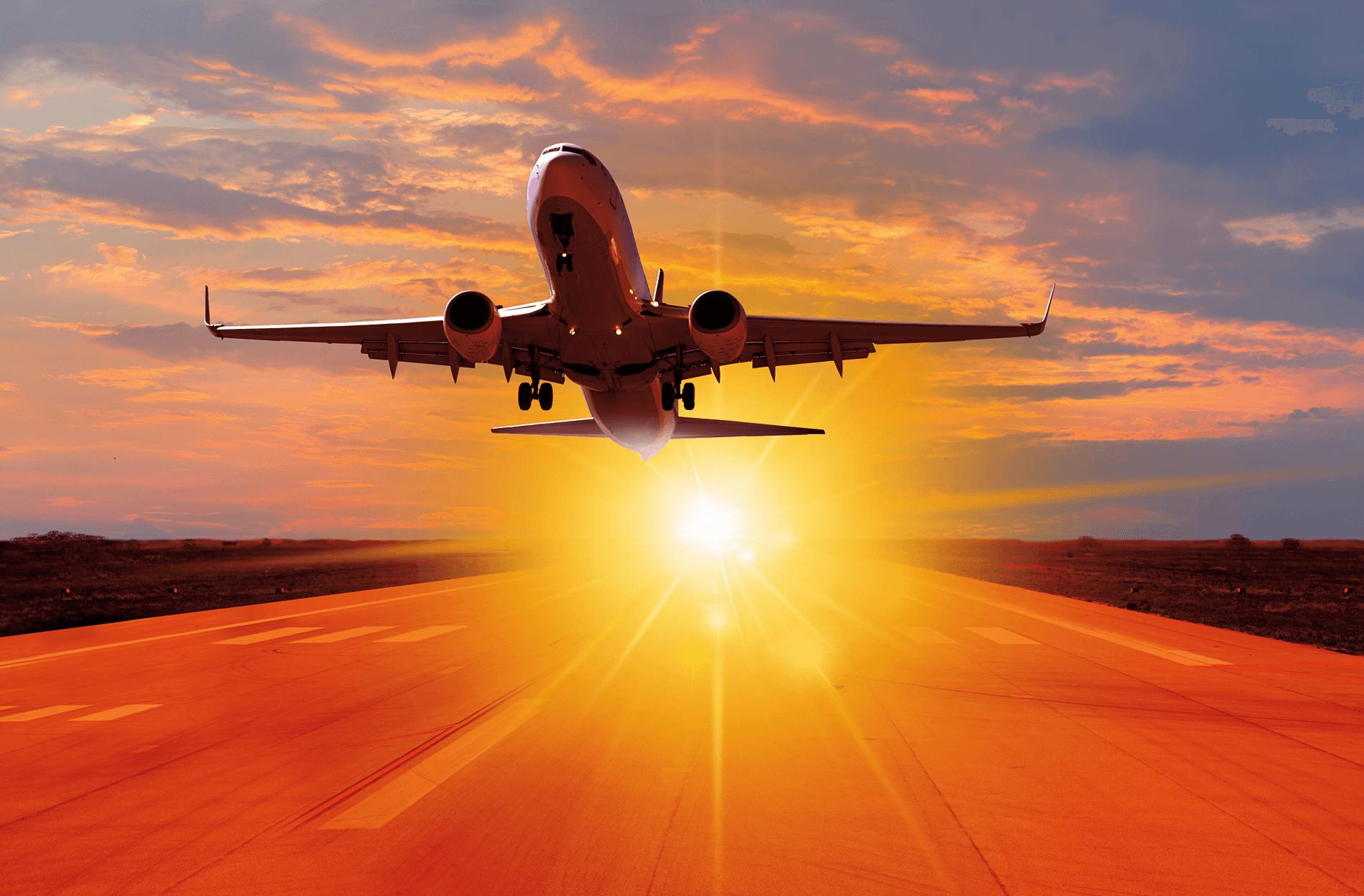 Ferie med Formål tilbyder mange spændende destinationer rundt omkring i verden. Vi gør altid vores ypperste for at finde de bedst mulige flyløsninger til din ferie - og altid flyselskaber som vi kan stå inde for. Som udgangspunkt vil der i de fleste tilfælde være minimum én mellemlanding undervejs til vores nuværende destinationer.   Med flere forskellige destinationer, følger også flere forskellige flyselskaber, der ofte hver især har deres egne individuelle regler. Vi henviser altid til flyselskabets egen hjemmeside, for at få den information der passer til din rejse.