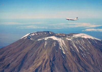 Kilimanjaro tur – Lemosho ruten