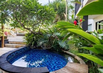 Taksu Suite – Bali