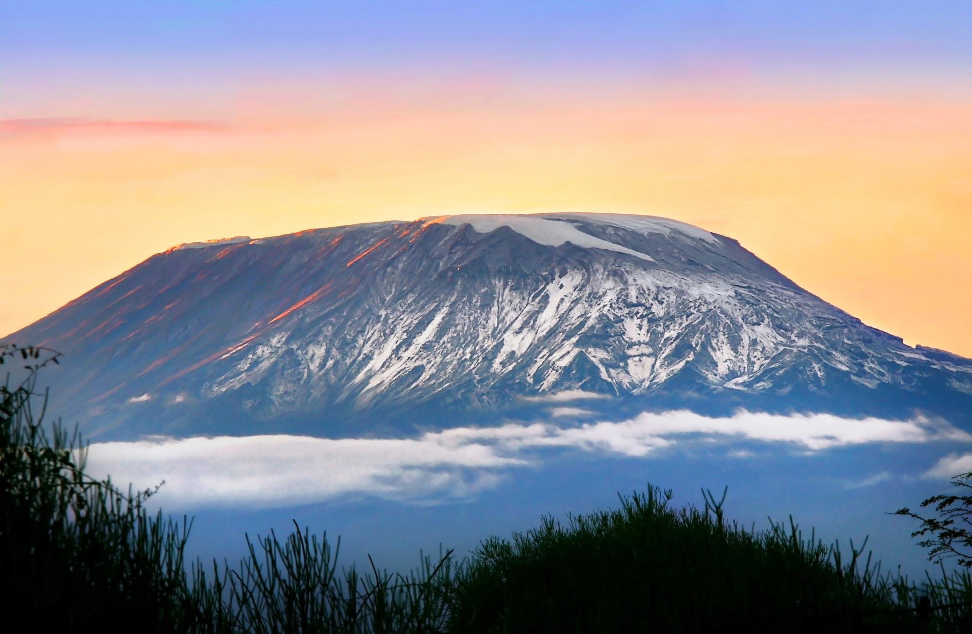 Kilimanjaro trekking – Machame ruten