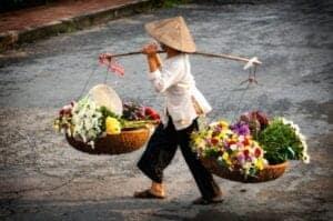 Ferie med Formål ønsker dig varmt velkommen til Hanoi, Vietnam.   Når du ankommer og har modtaget din bagage, vil vores lokale repræsentant tage imod dig og køre dig til dit hotel.   Resten af dagen er på egen hånd, så du kan komme dig efter flyrejsen.   Dit eventyr starter i morgen!  Vi ønsker dig en rigtig god fornøjelse, og glæder os til, at vise dig det bedste af Vietnam.