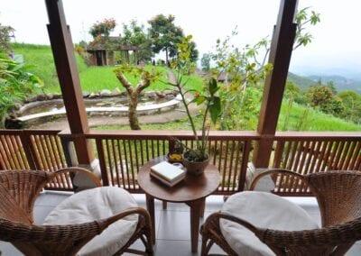 Puri Lumbung – Bali