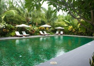Phan Thiet – Cham Villas