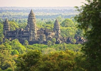 Rundrejse i Laos og Cambodia: Når kultur og natur går i ét