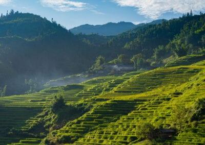 Sapa trekking, Halong bugten og badeferie i Hoi An