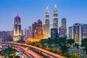 Singapore og Malaysias højdepunkter