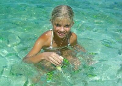 Snorkling Thailand