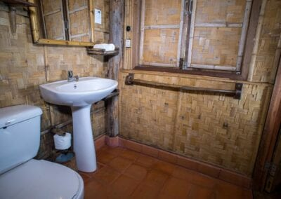 Lanjia-toilet