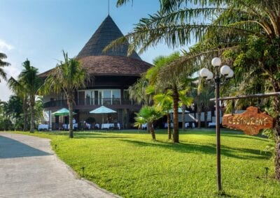 Tropical Beach Resort – Hoi An, Vietnam