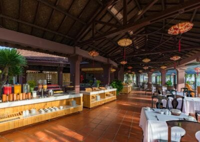 Tropical Beach Resort – Hoi An, Vietnam