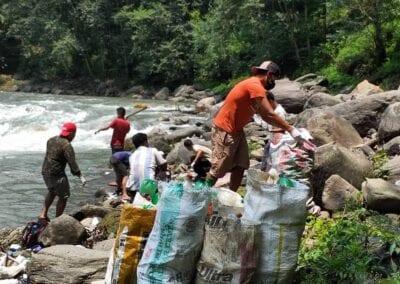 Safari og frivilligt arbejde i Chitwan National Park