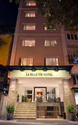 La Belle Vie, Hanoi