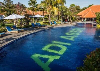 Adi Assri Beach Resort & Spa