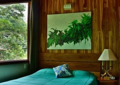 Cala Lodge, Monteverde