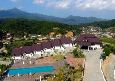 Kingbridge Hotel, Mogok