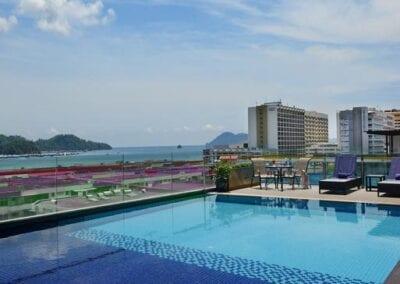 Horizon Hotel Kota Kinabalu