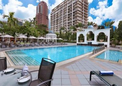 Hotel Istana Kuala Lumpur