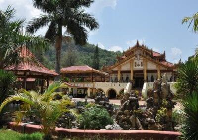 Hotel Conqueror, Pindaya