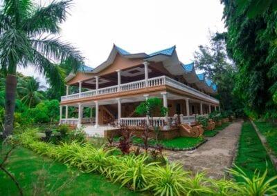 Hotel Umbra Bagan