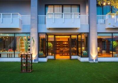 Loligo Resort, Hua Hin