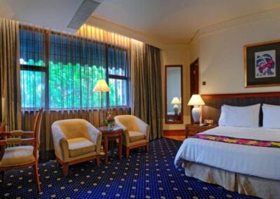 The Jesselton Hotel – Kota Kinabalu
