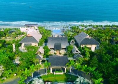 Sun Spa Resort & Villa, Dong Hoi