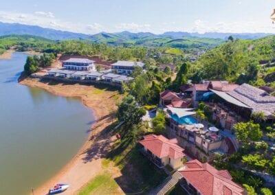 Phong Nha Lakehouse