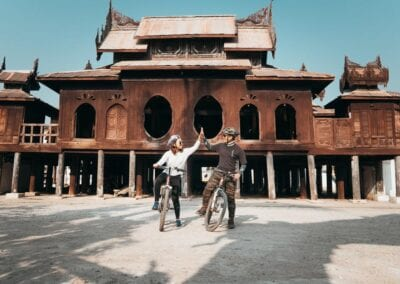 Nyaung Shwe City Hotel