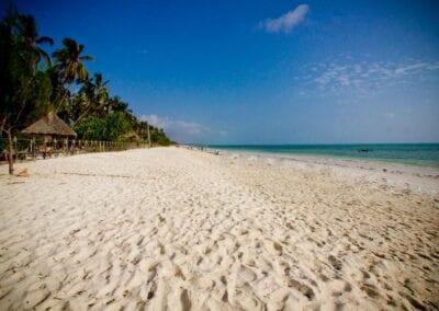 Ocean Beach Resort, Zanzibar