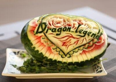 Dragon Legend Cruise, Halong