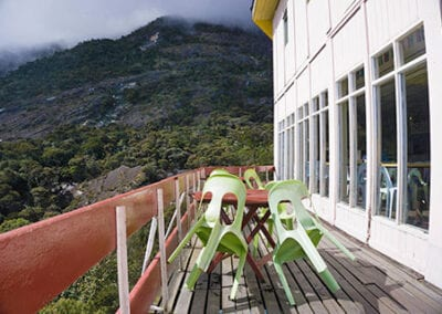 Laban Rata Resthouse – Mt. Kinabalu