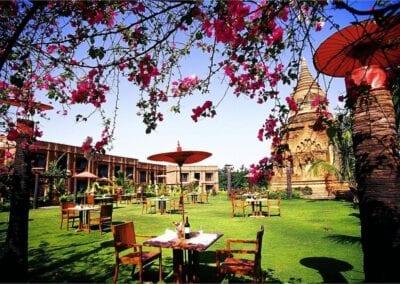 Thazin Garden Hotel Bagan