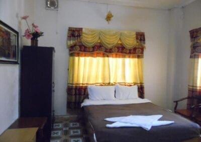 Phonechaleaun Hotel, Xam Neua