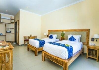 Ashyana Candidasa Resort