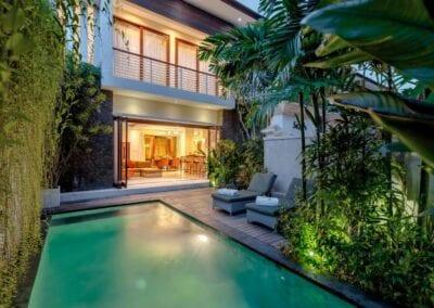 Kampoeng Villa, Bali