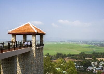 Victoria Nui Sam Lodge, Chau Doc, Vietnam