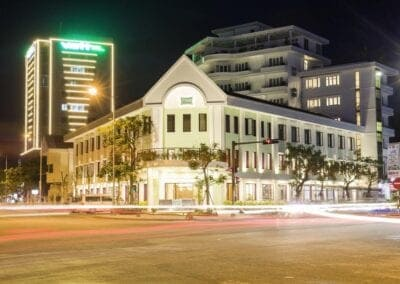 EMM Hotel, Hue