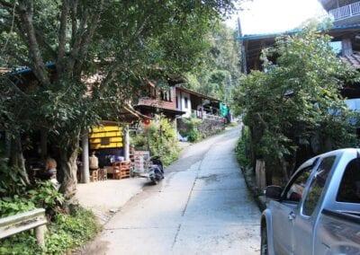 Homestay (Mae Kampong)