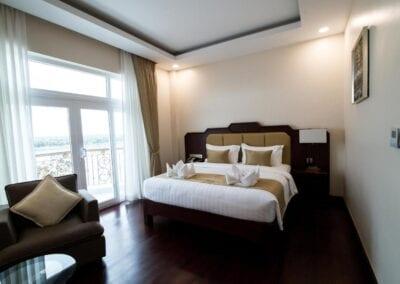 Lbn Asian Hotel