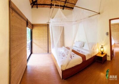 Anurak Community Lodge, Khao Sok