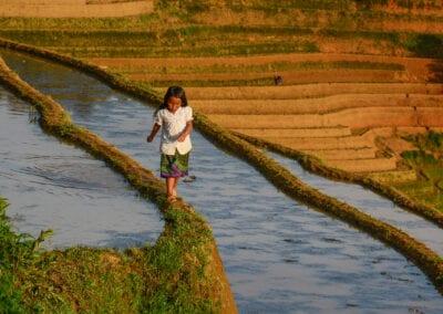 Trekking i Vietnam: Fra landsby til landsby i Nordvietnam