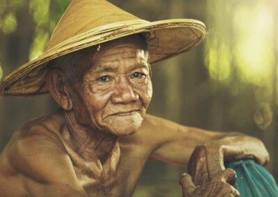 Rundrejse i Burma (Myanmar): Meditation, ædelsten og rubiner