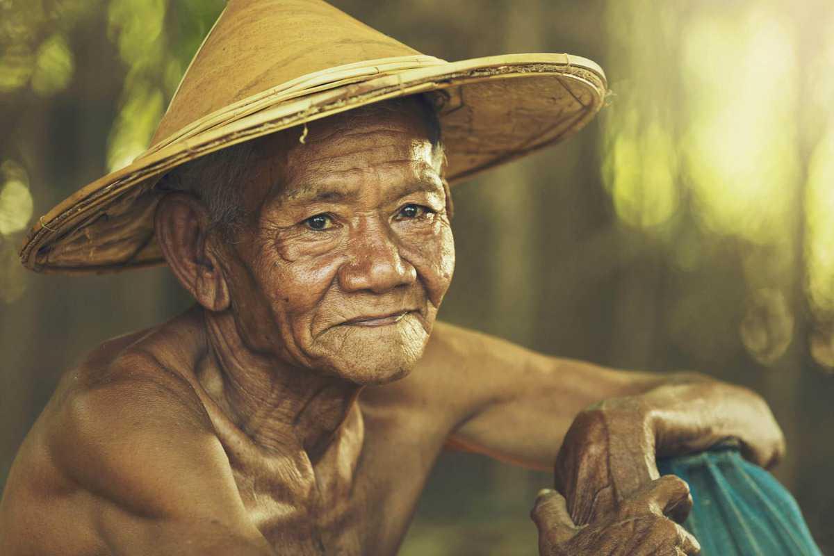 Kultur og vinsmagning i Myanmar