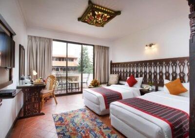 Hotel Manaslu – Kathmandu