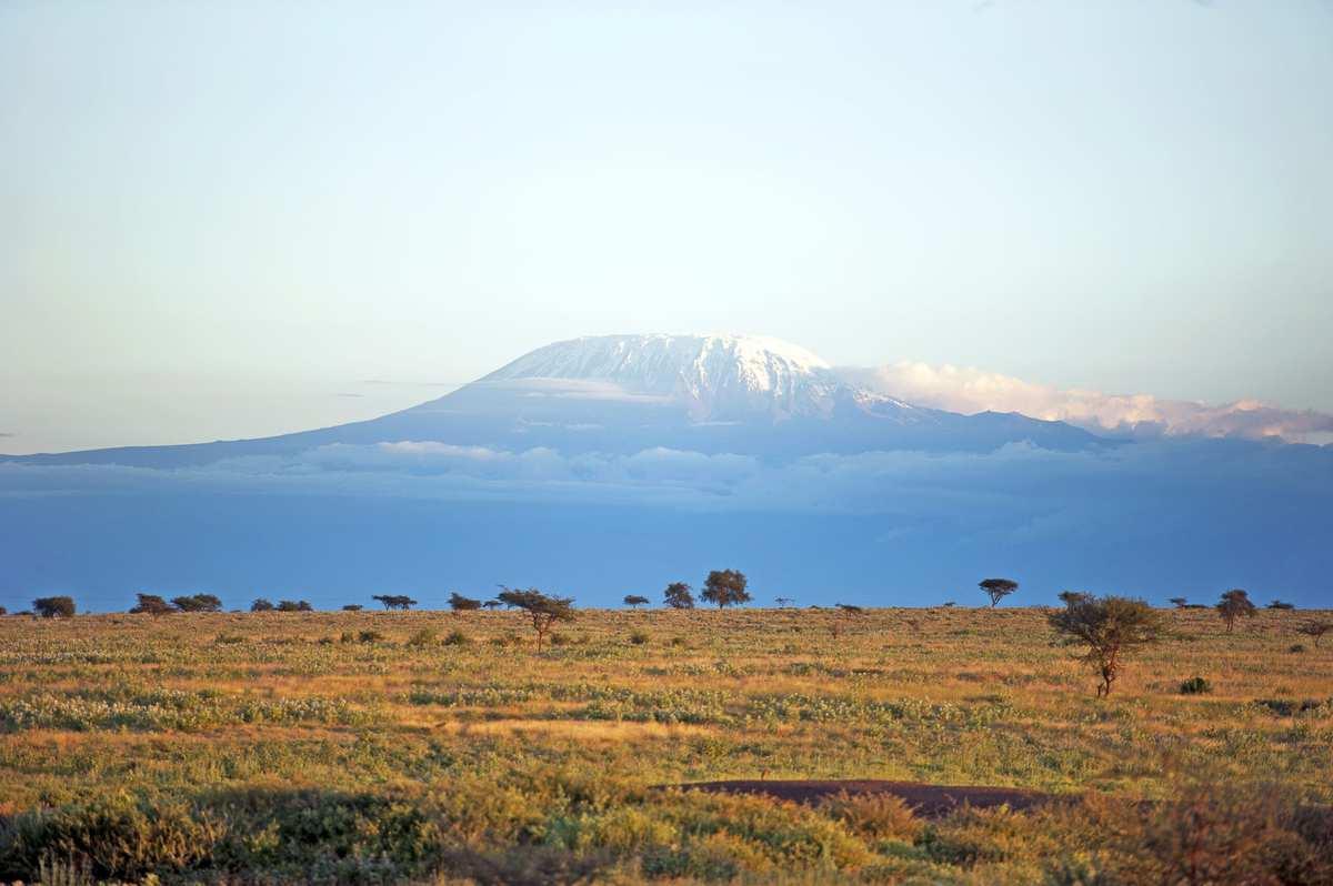 Rejser til Kilimanjaro – dét skal du vide inden trekket