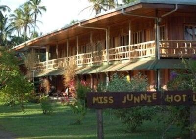 Miss Junies