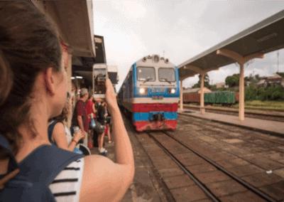 SE03 toget